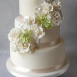 Wedding Cake Sunshine Coast
